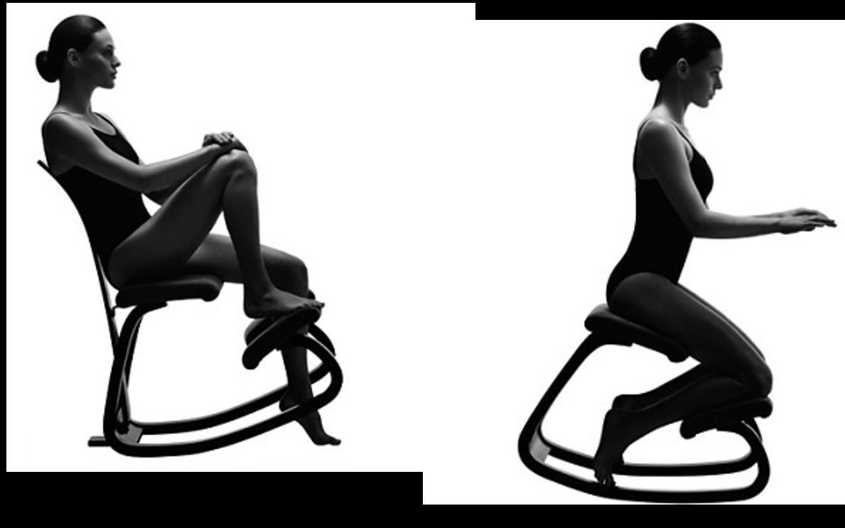 Ergonomic Office Chairs For Bad Backs