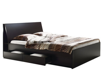 Queen Bed With Drawers Wooden Plans Small Plywood Boat