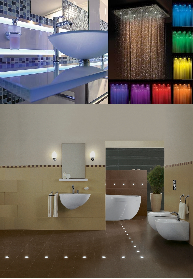 Popular Latest Bathroom Design Trends  DesignRulz