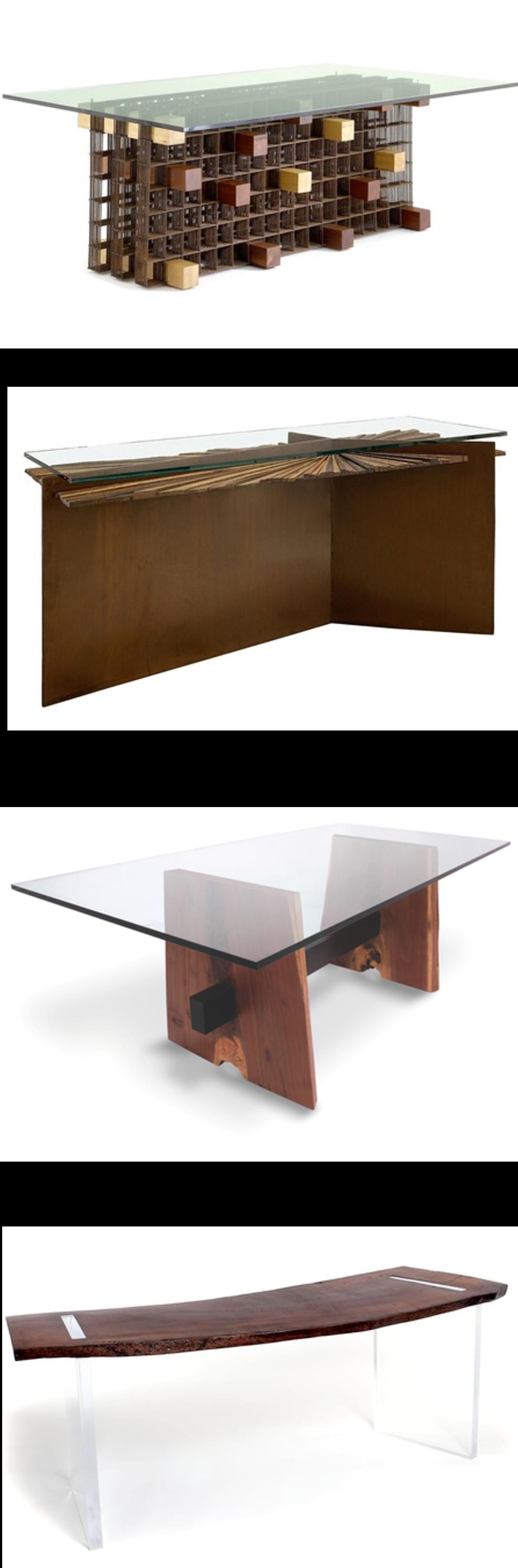 Floating desk woodworking plans plans diy how to make for Floating bench plans