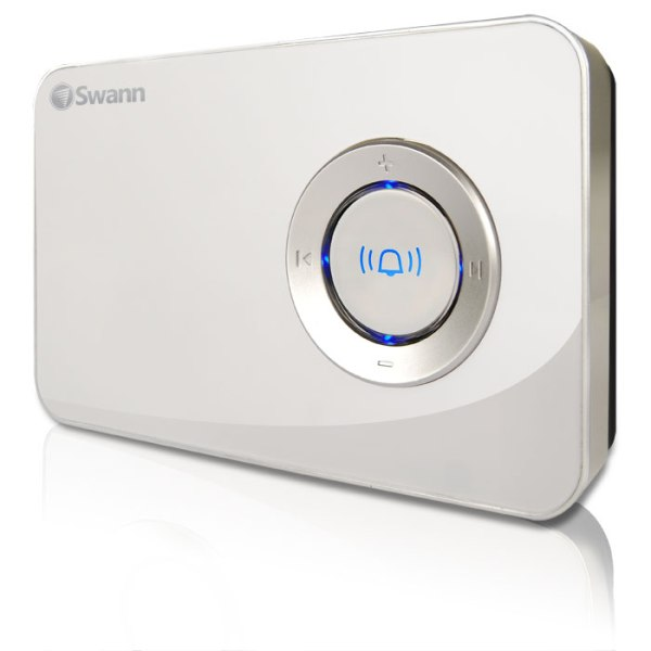 Swann: MP3 DJ Doorbell