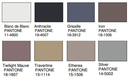 Foundation the body and paint on pinterest for Sophisticated color palette