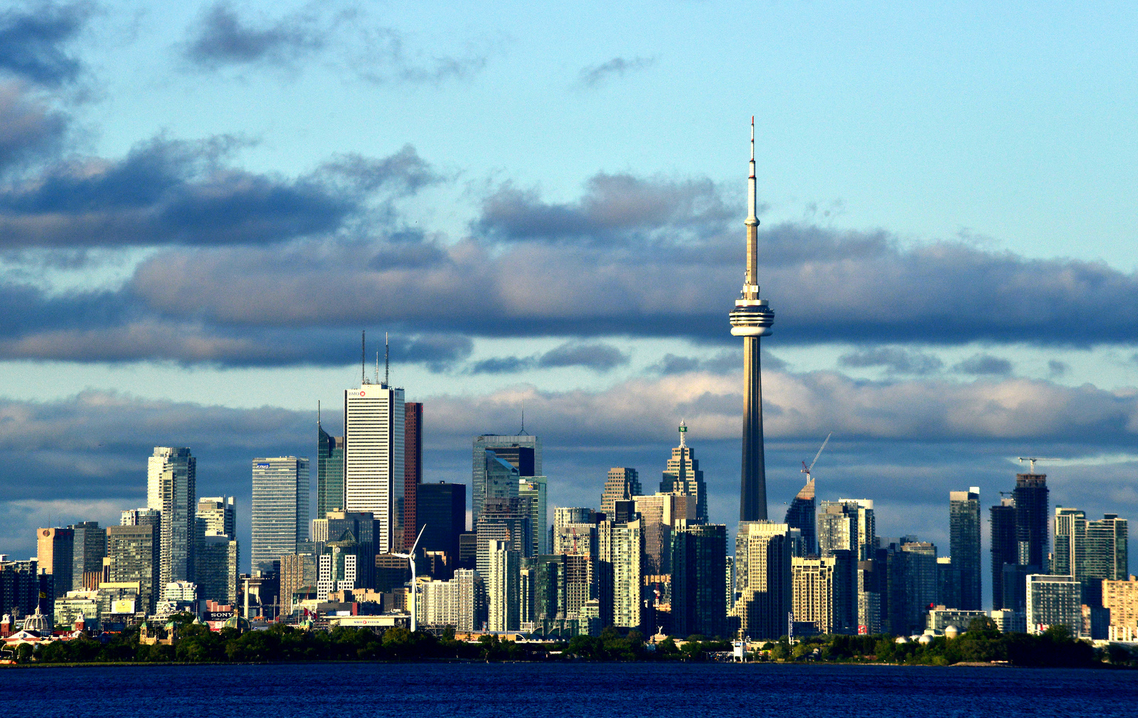 <b>Toronto skyline</b> | The City of <b>Toronto</b> | Flickr