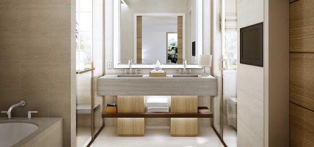 Rising Trends In Bathroom Design For 2014 Mecc Interiors