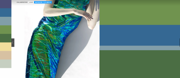 Pantone Spring/Summer 2015: Collaboration | mecc interiors | design bites