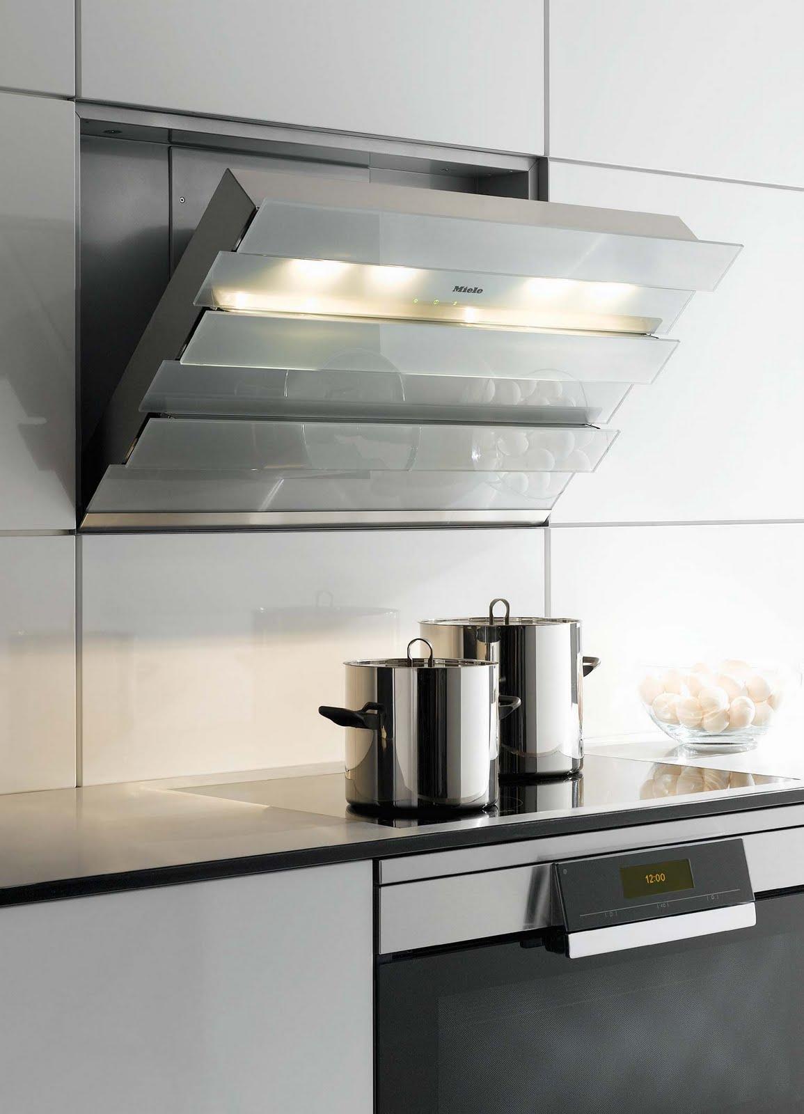 5 Discreet Range Hood Options Mecc Interiors Design Bites