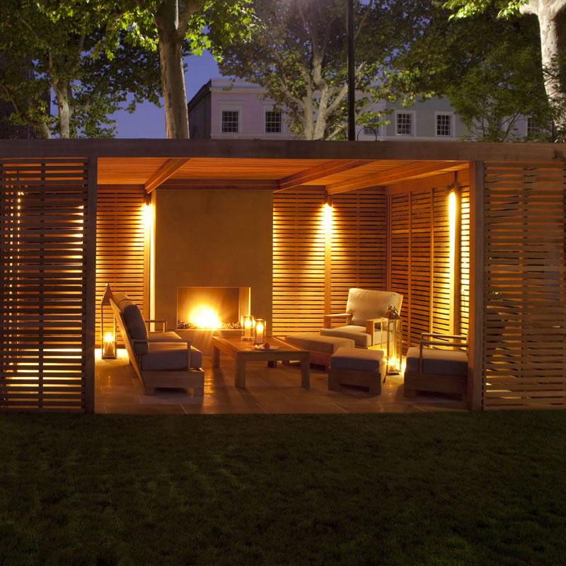 6 trends for outdoor rooms mecc interiors inc for Outside rooms uk