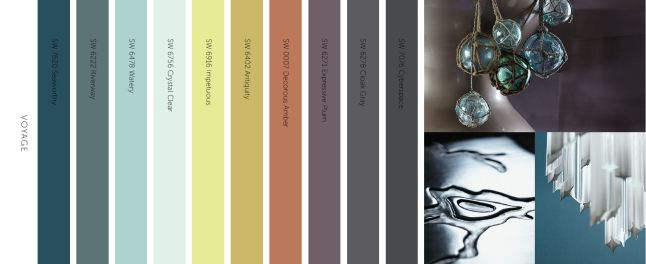 2015 colormix from sherwin-williams | @meccinteriors | design bites