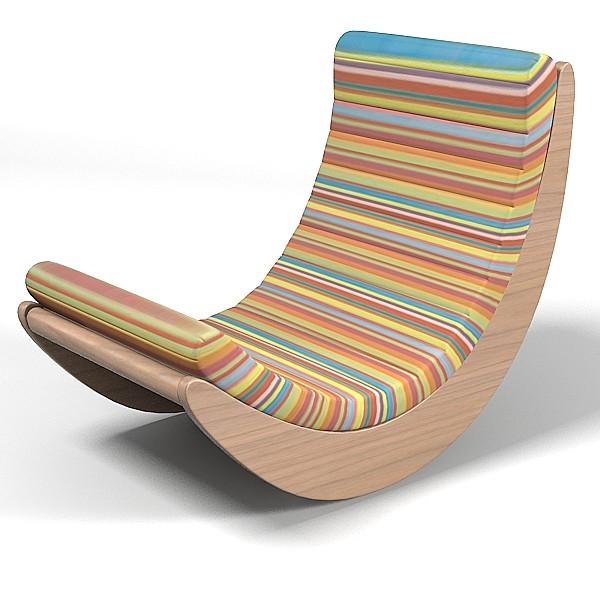 24 contemporary rocking chairs  mecc interiors  design bites