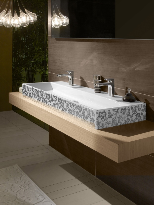 tuesday trending... with villeroy & boch | mecc interiors inc.