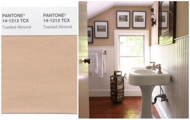 how to use pantone's spring 2015 colour report at home | @meccinteriors | design bites