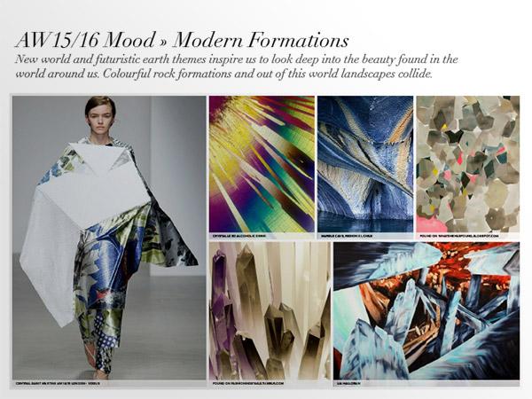 tuesday trending: prints for autumn/winter 2015/2016 | @meccinteriors | design bites