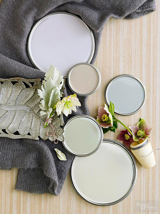 19 naturally neutral paint tones to try | @meccinteriors | design bites