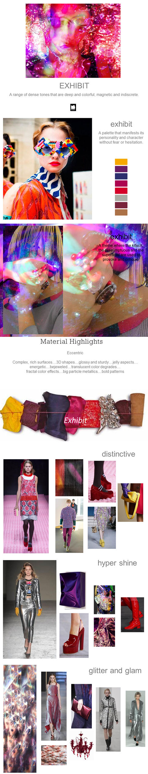 tuesday trending: pantone a/w 16/17 | @meccinteriors | design bites