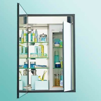 tuesday trending: bathroom fridges | @meccinteriors | design bites