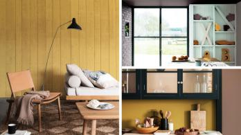 tuesday trending: all that glitters is gold | @meccinteriors | design bites