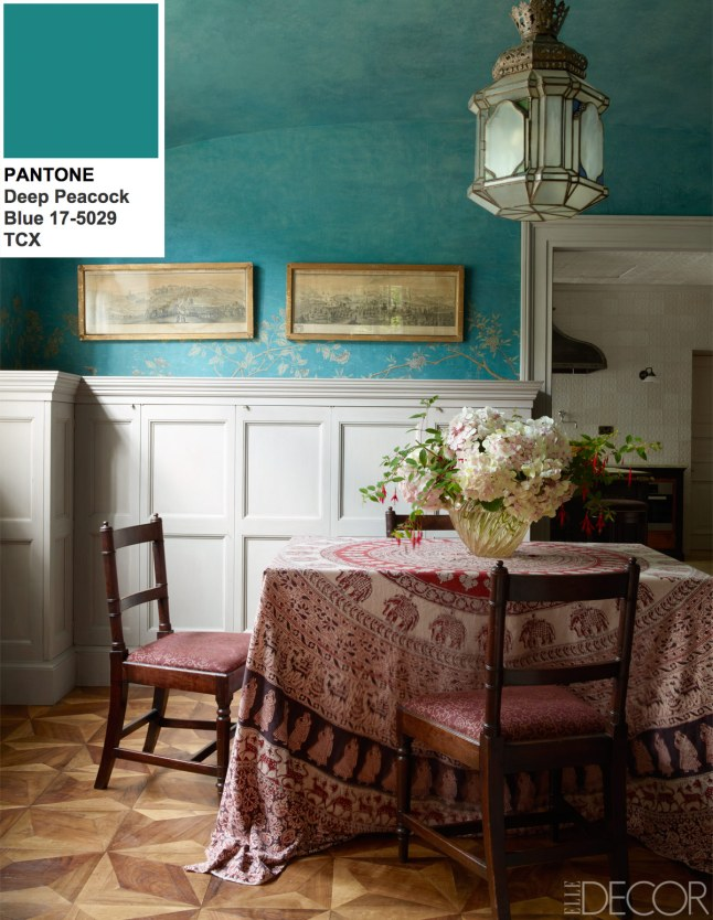2016 colours of the year | @meccinteriors | design bites