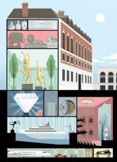 iceberg trophies: luxury basements dig deep