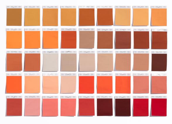 210 new pantone colours | @meccinteriors | design bites