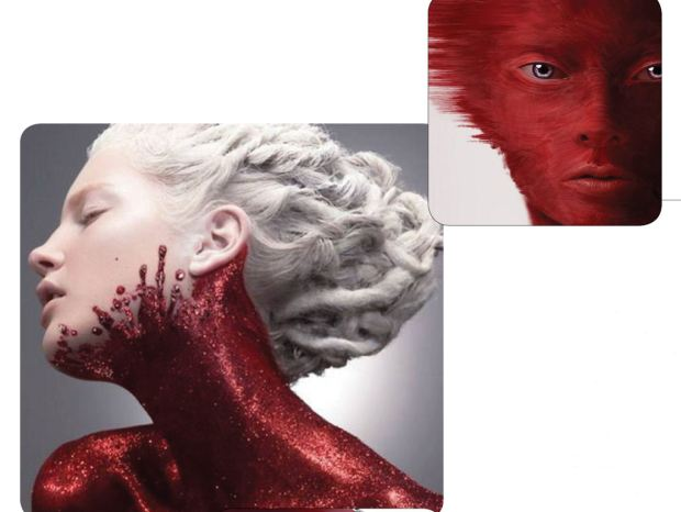 tuesday trending: international key colours for 2016 | @meccinteriors | design bites