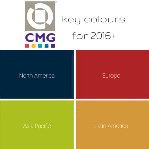 tuesday trending: international key colours for 2016   @meccinteriors   design bites