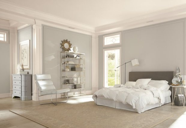sherwin williams shares their top 5 bedroom colours mecc interiors