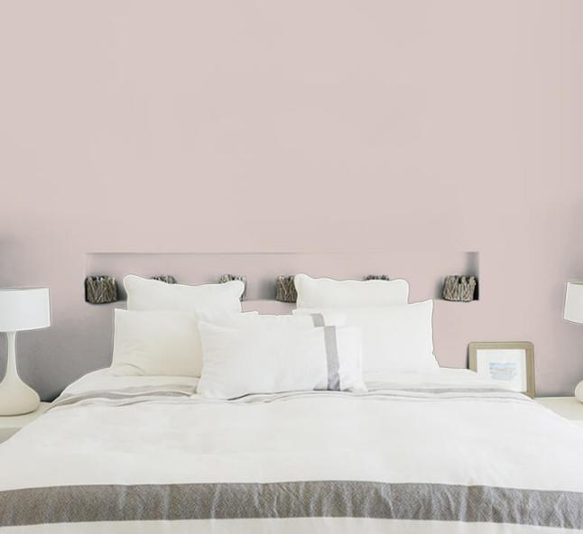 sherwin-williams shares their top 5 bedroom colours | @meccinteriors | design bites