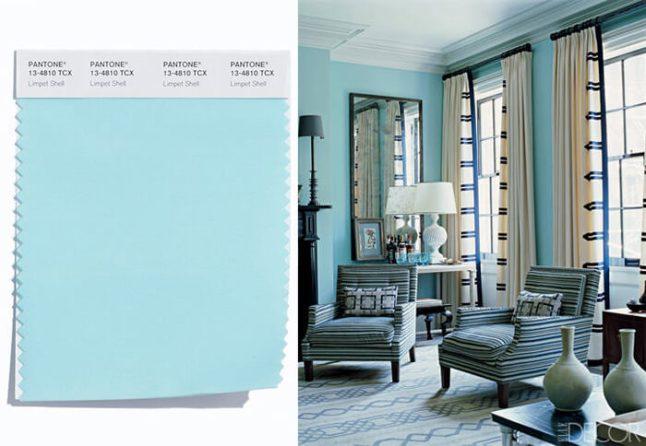 decorating with pantone's spring 2016 colours | @meccinteriors | design bites